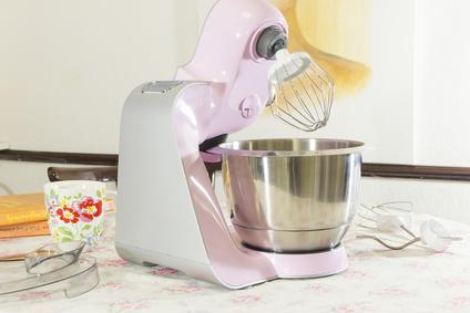 Küchenmaschinen Test 2018 - Mit oder ohne Kochfunktion | TESTIT.de