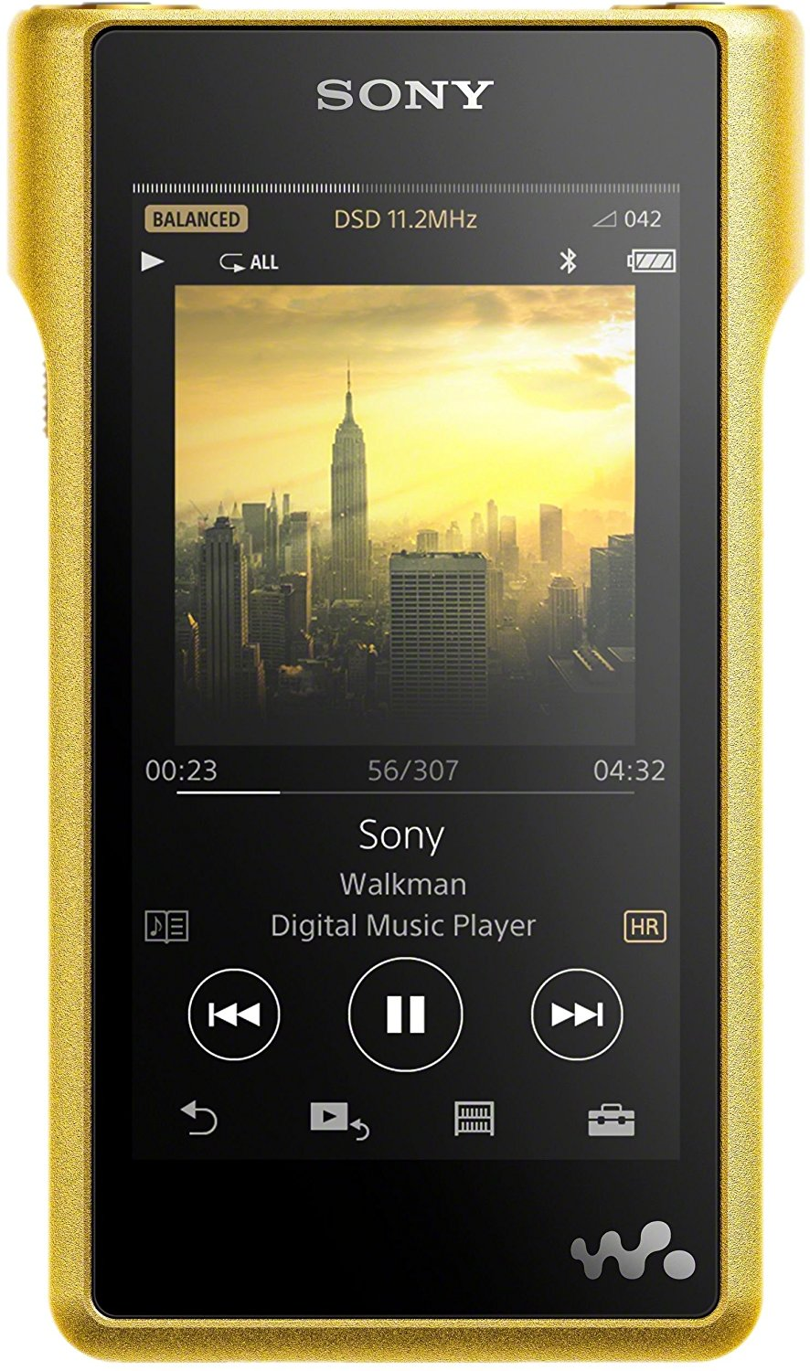 sony mp3 player test die 33 besten sony mp3 player 2019. Black Bedroom Furniture Sets. Home Design Ideas