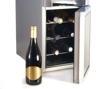 Kleiner Weinkühlschrank : Weinkühlschrank test: die 40 besten weinkühlschränke 2019