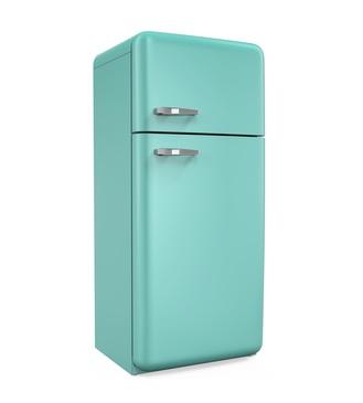 Kühlschrank retro gorenje  Gorenje Kühlschränke 2018: Das sagen die Tests | TESTIT.de