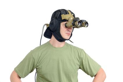 Nachtsichtgerät test die besten nachtsichtgeräte