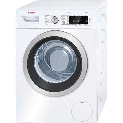 Weiß Frontlader SIEMENS WM14W570 1360 U//Min. A+++ 8.0 kg Waschmaschine