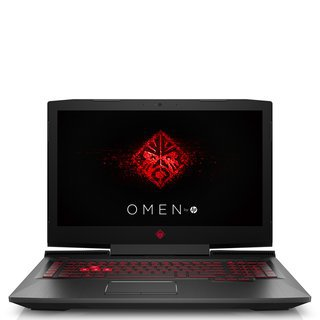 Gaming Laptop von HP
