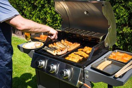 Mini Elektrogrill Test : Grill test die besten grills im vergleich testit