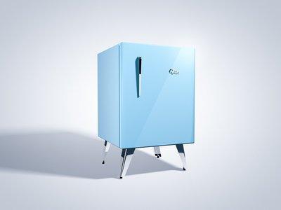 Mini Kühlschrank Geräuschlos : Mini kühlschrank test die besten mini kühlschränke