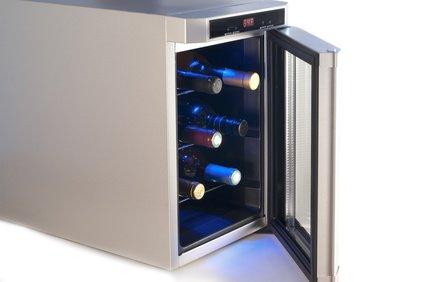 Kleiner Weinkühlschrank : ▷ weinkühlschrank test den besten weinkühlschrank finden