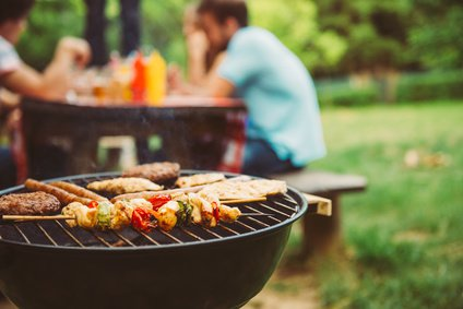 Weber Elektrogrill Q Test : Weber grill test die besten weber grills im vergleich