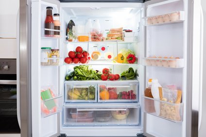 Side By Side Einbau Kühlschrank Liebherr : Liebherr kühlschrank test 2019: die besten im vergleich